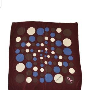 Leonello Borghi scarf